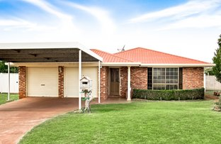 Picture of 6 Koppe Court, Centenary Heights QLD 4350