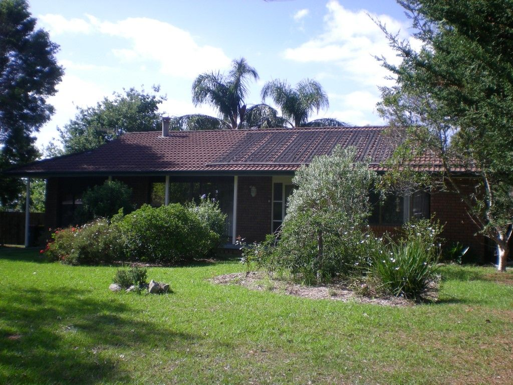 3 PARI PLACE, Cambewarra Village NSW 2540, Image 0