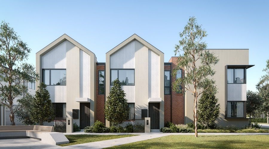 The Mira by Stockland, Braybrook VIC 3019, Image 0