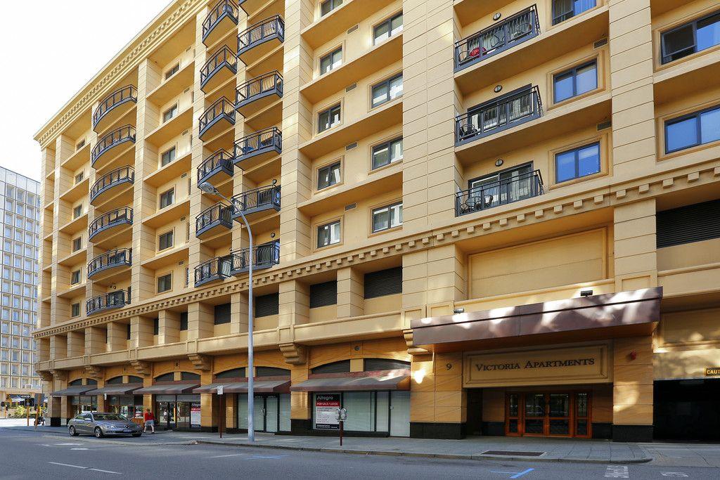 605/9 Victoria  Avenue, Perth WA 6000, Image 2