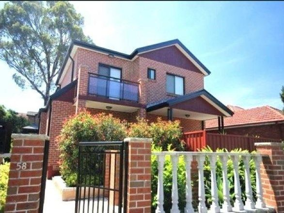 2/58 Vicliff Avenue, Campsie NSW 2194, Image 0