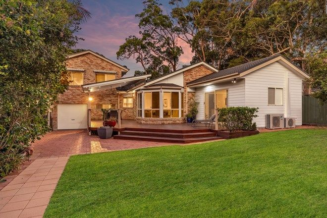 Picture of 3 Point Street, BATEAU BAY NSW 2261