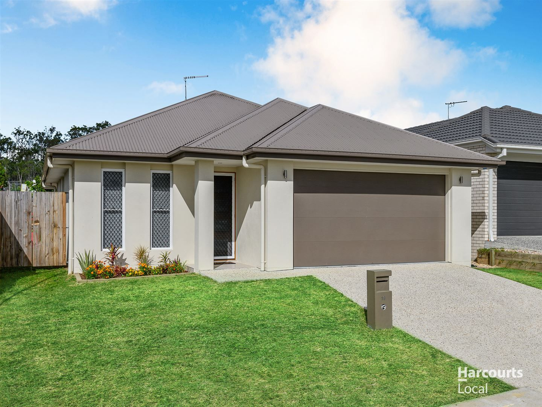 19 Mount Ballow Street, Park Ridge QLD 4125, Image 0