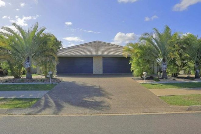 Picture of 6 Regent Court, THABEBAN QLD 4670