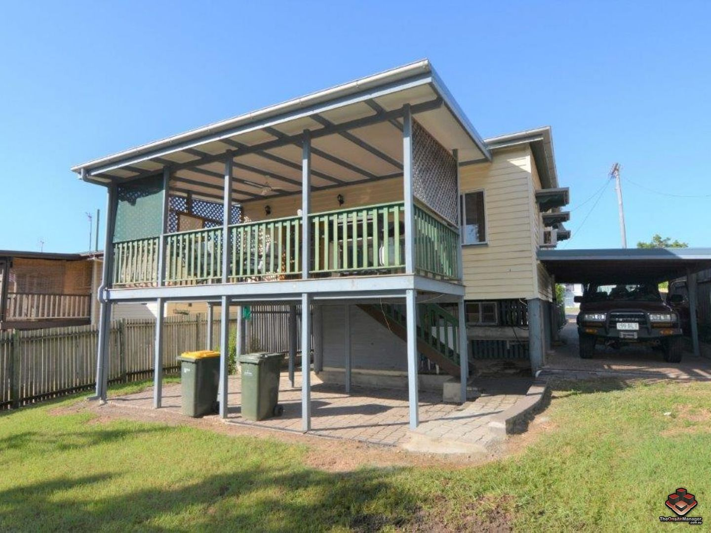ID:3911904/255a Auckland Street, South Gladstone QLD 4680, Image 1
