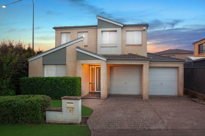 Picture of 1 Wilson  Road, ACACIA GARDENS NSW 2763
