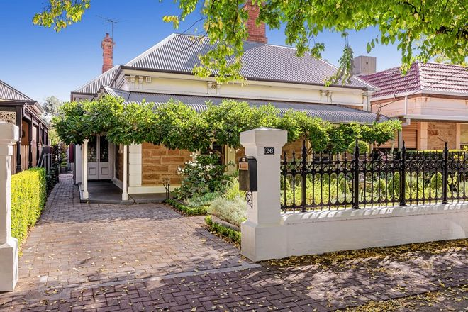 Picture of 26 Frederick Street, MAYLANDS SA 5069