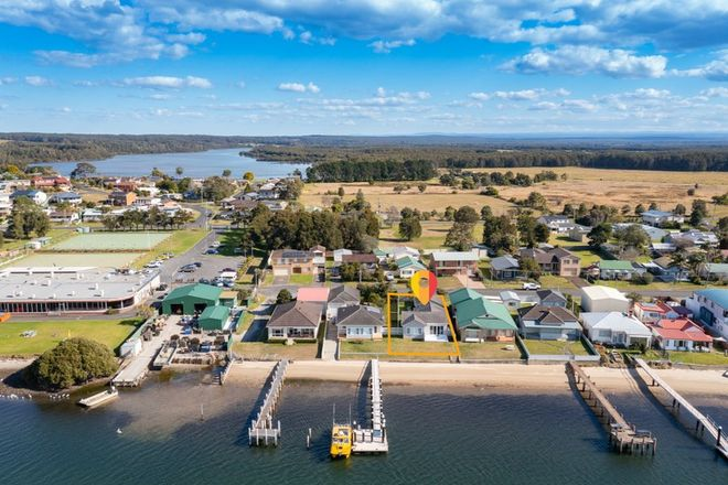 Picture of 82 Haiser Road, GREENWELL POINT NSW 2540