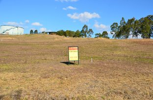 Picture of Lot 8 Mountview Avenue, Wingham NSW 2429