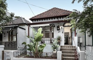 Picture of 61 Westbourne Street, Stanmore NSW 2048
