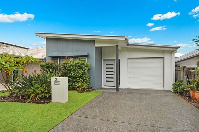 Picture of 31 Anchorage Drive, BIRTINYA QLD 4575