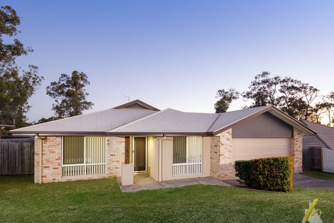 Picture of 26 Lilley Terrace, CHUWAR QLD 4306