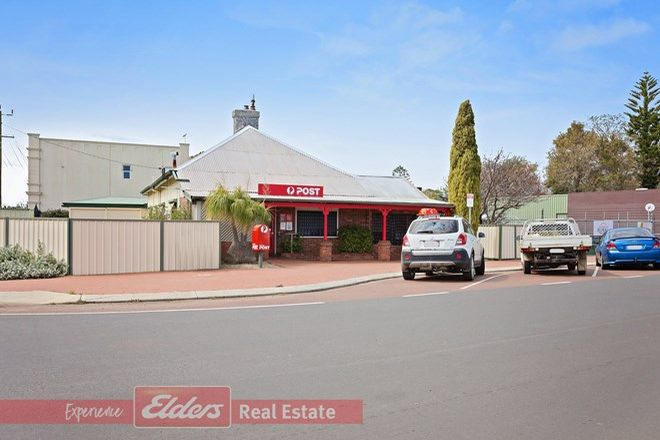 Picture of 1 Charlotte Street, DARDANUP WA 6236