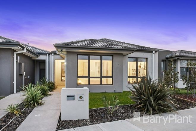Picture of 10 Branagh Walk, TRUGANINA VIC 3029