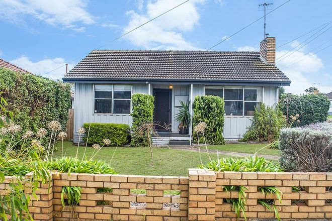 Picture of 33 Laverock Road, WARRNAMBOOL VIC 3280