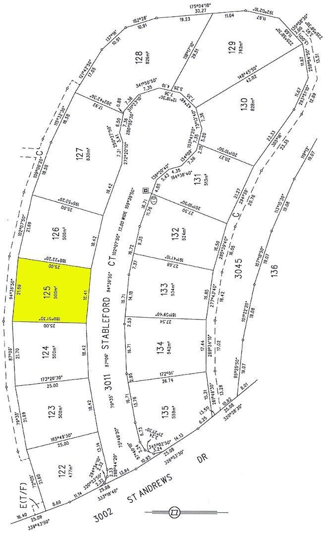4 (Lot 125) Stableford Court, Port Hughes SA 5558, Image 0