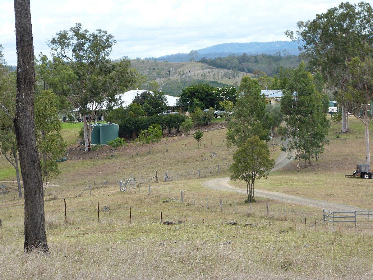 6300 Brisbane Valley Highway, Ottaba QLD 4313