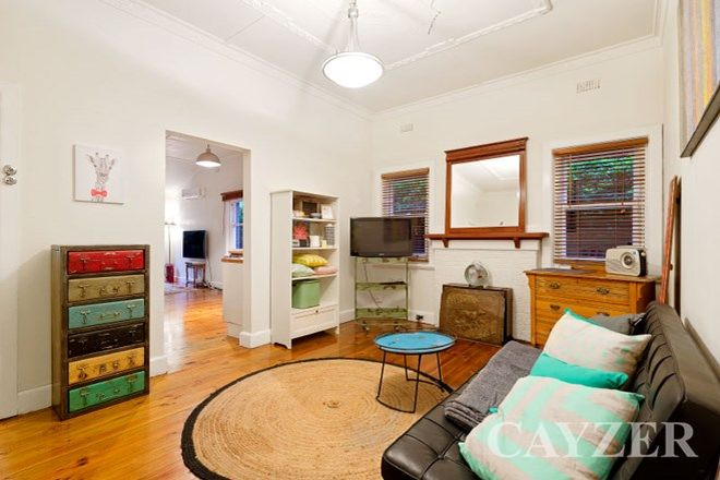 Picture of 114 Gladstone Street, SOUTHBANK VIC 3006