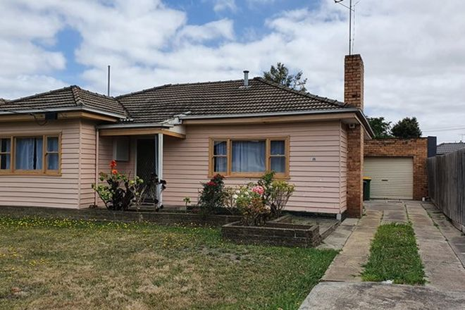 Picture of 136 Purinuan Road, RESERVOIR VIC 3073