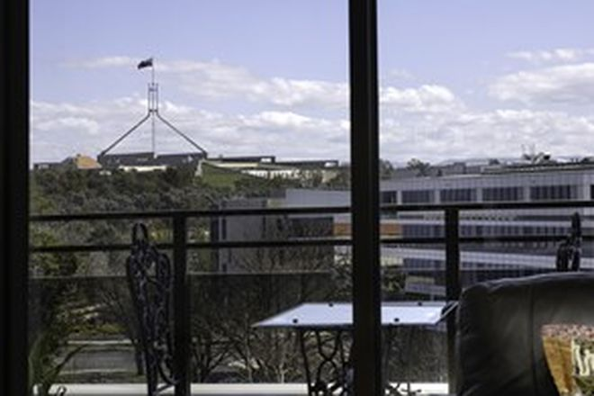 Picture of 79/44 Macquarie Street, BARTON ACT 2600