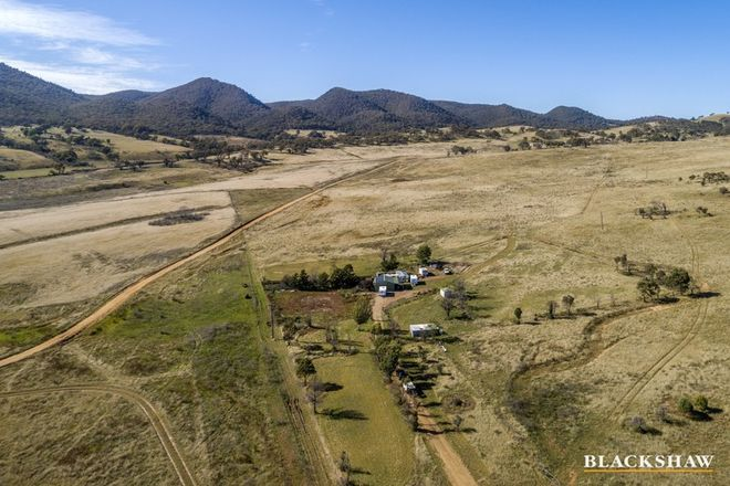Picture of 4332 Monaro Highway, COLINTON NSW 2626