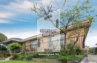 72 Manningham Road, Bulleen VIC 3105