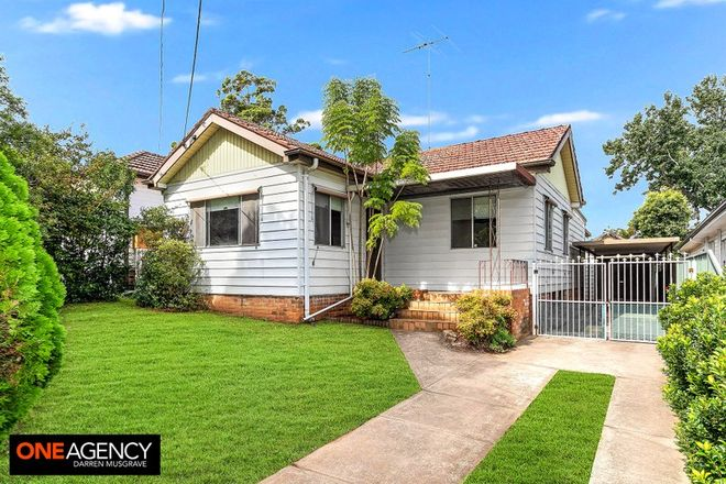 Picture of 35 Mcgirr st, PADSTOW NSW 2211