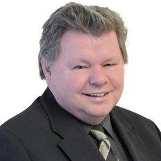 Greg Jones, Sales representative