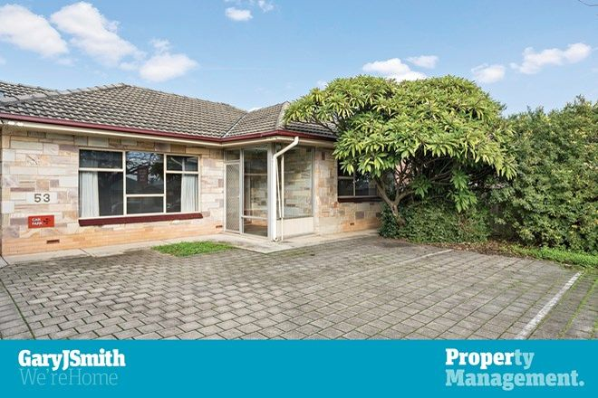 Picture of 53 Boothby  Street, PANORAMA SA 5041