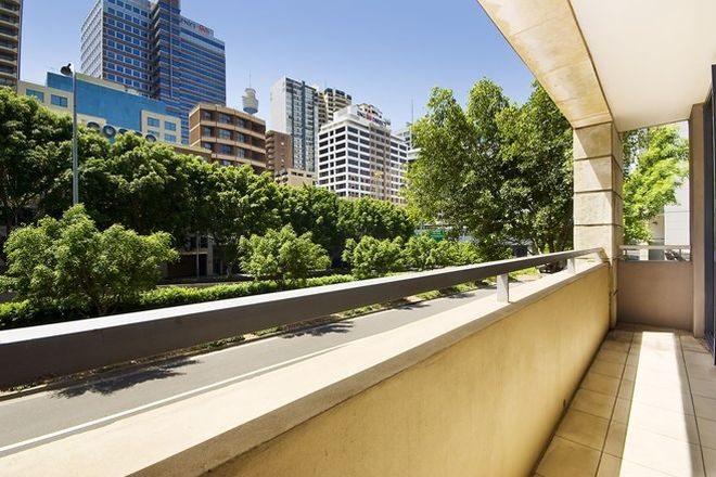 Picture of 214/45 Shelley Street, SYDNEY NSW 2000