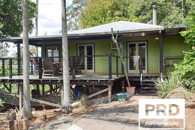 Picture of 400A Rose Road, TUNTABLE CREEK NSW 2480