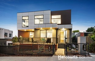 Picture of 4/2 Lord Street, Doncaster East VIC 3109