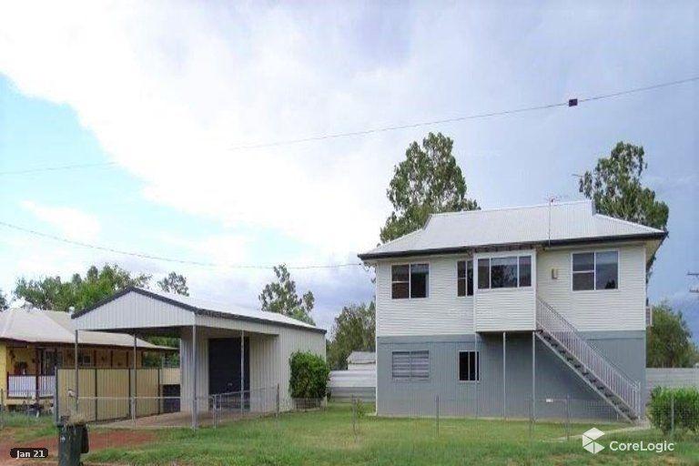 233 Alfred Street, Charleville QLD 4470, Image 0