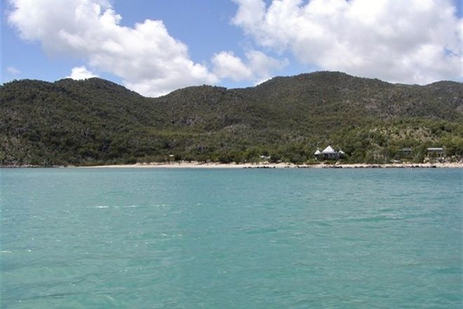 Picture of WHITSUNDAYS QLD 4802