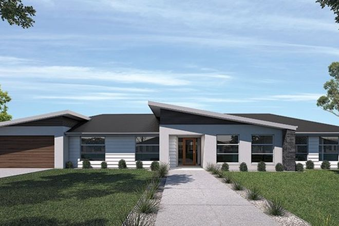 Picture of Lot 288 Province AVE, RICHMOND QLD 4740