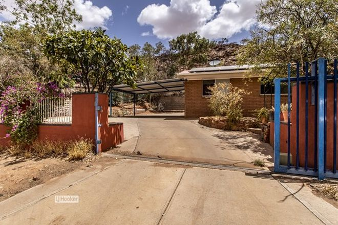 Picture of 21 Nelson Terrace, ARALUEN NT 0870