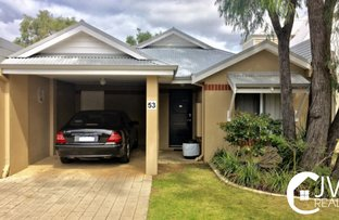 Picture of 53/12 Little Colin Street, Broadwater WA 6280