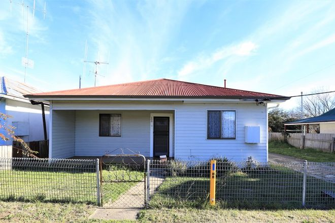 Picture of 100 Caveat Street, BOMBALA NSW 2632