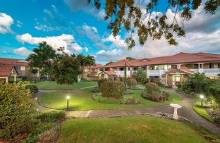 Picture of 11/12 Bellevue Parade, Taringa QLD 4068