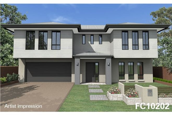 Picture of Lot 27 Oakleigh Way, MORISSET NSW 2264