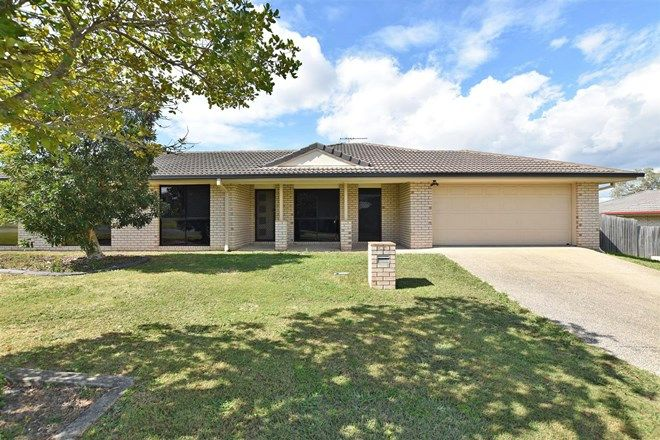 Picture of 1 Outlook Court, KALLANGUR QLD 4503