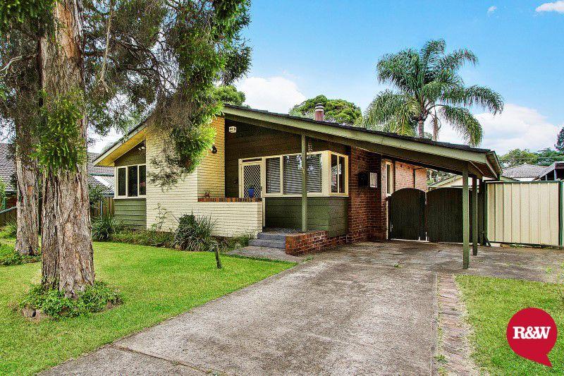 370 Luxford Road, Lethbridge Park NSW 2770, Image 0