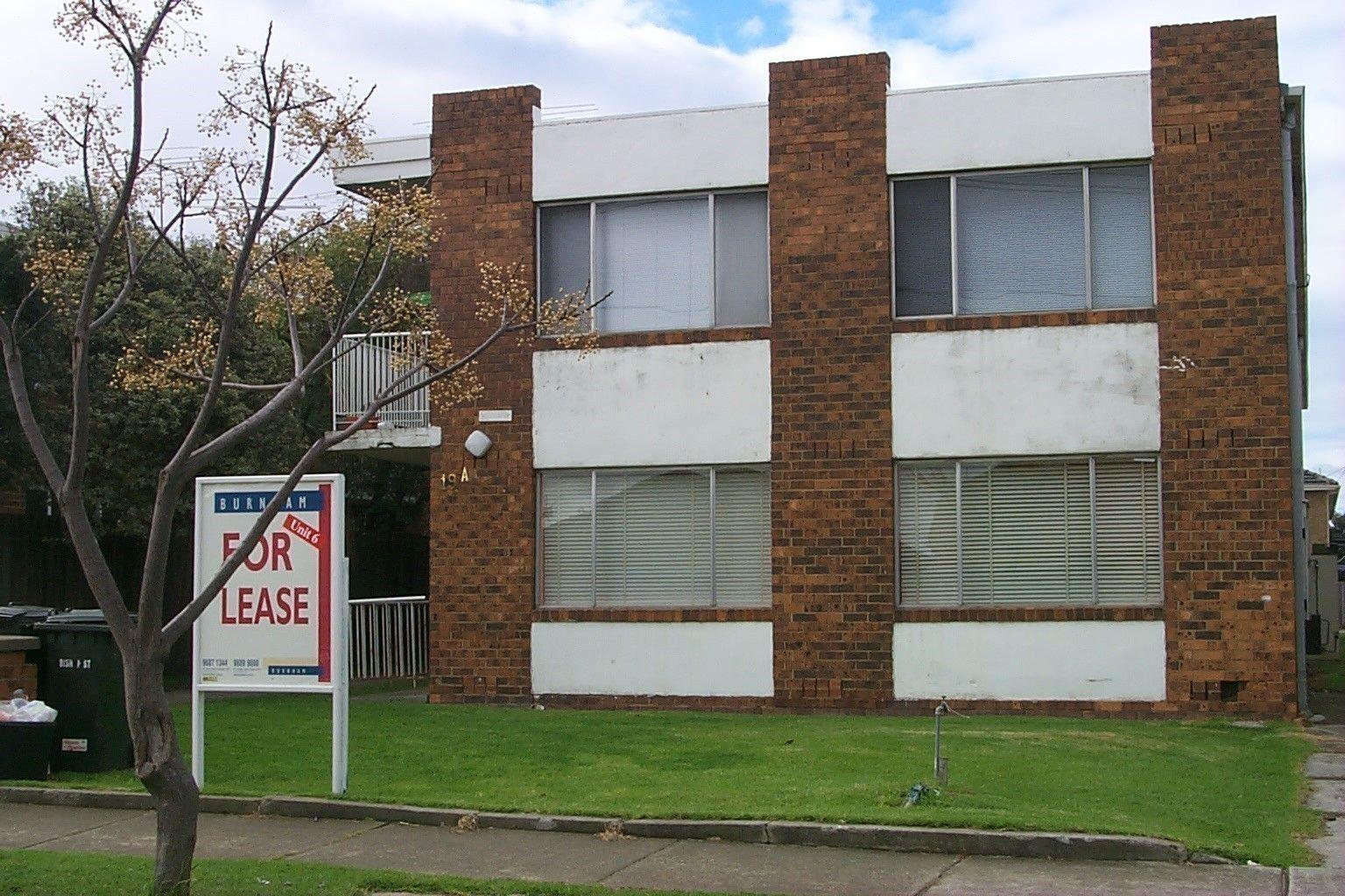 6/19a Bishop Street, Kingsville VIC 3012, Image 0