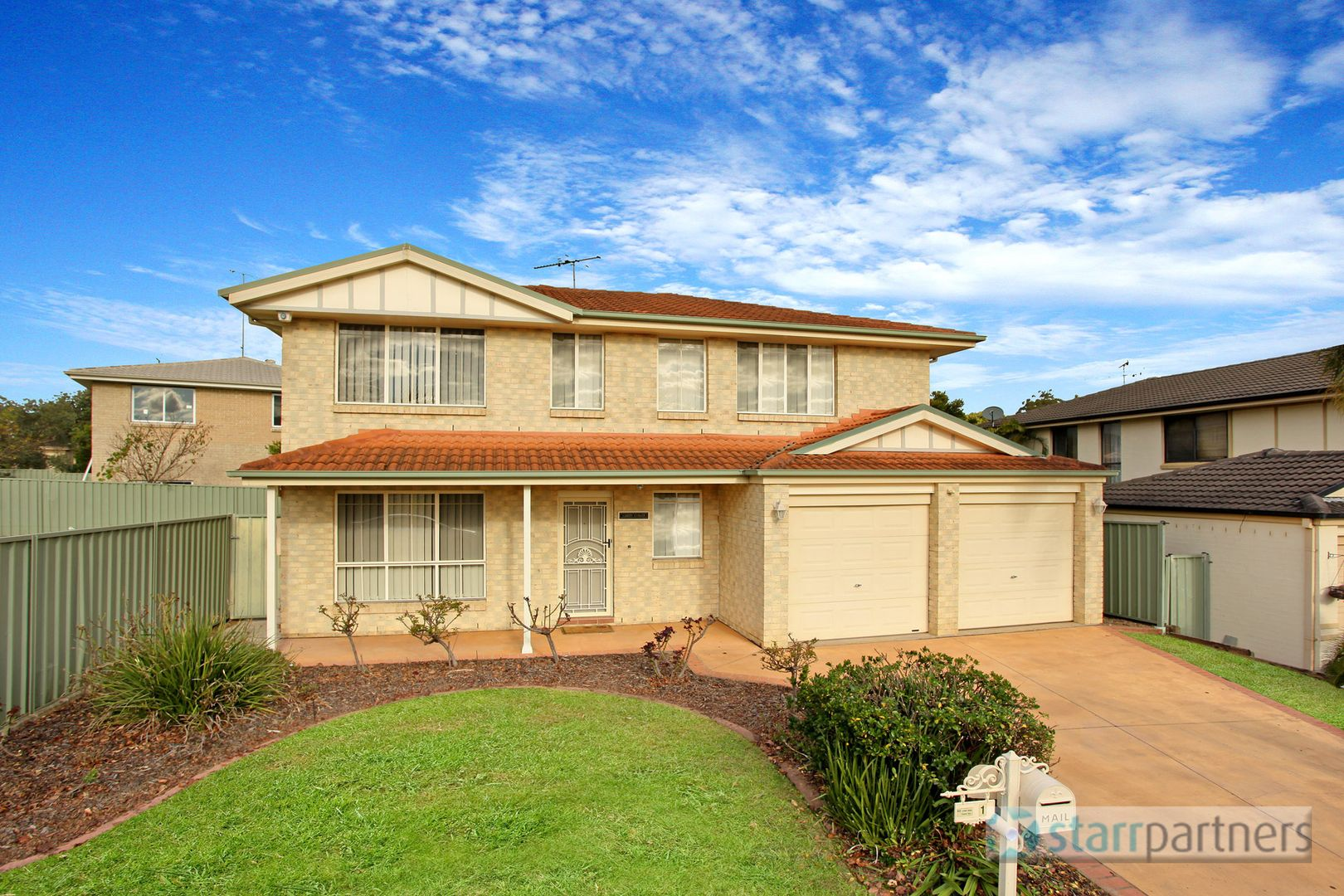 1 Bronte Avenue, Glenwood NSW 2768, Image 0
