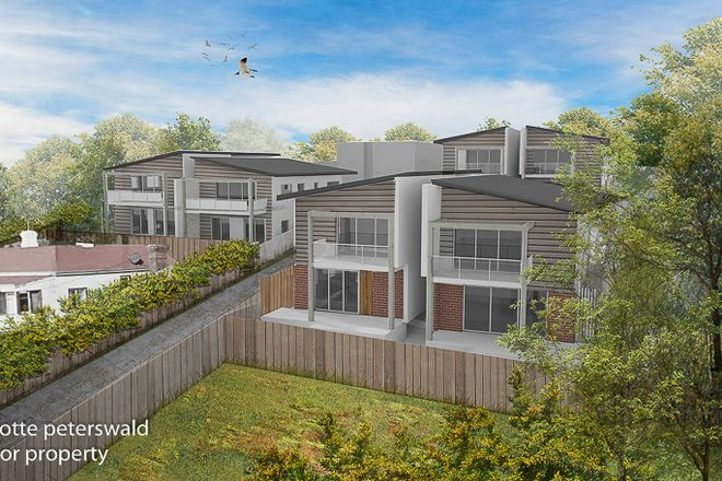 1-4/12a Bellevue Parade, NEW TOWN TAS 7008