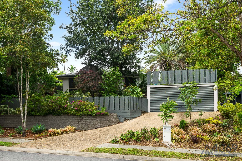 14 Wyndarra Street, Kenmore QLD 4069, Image 0