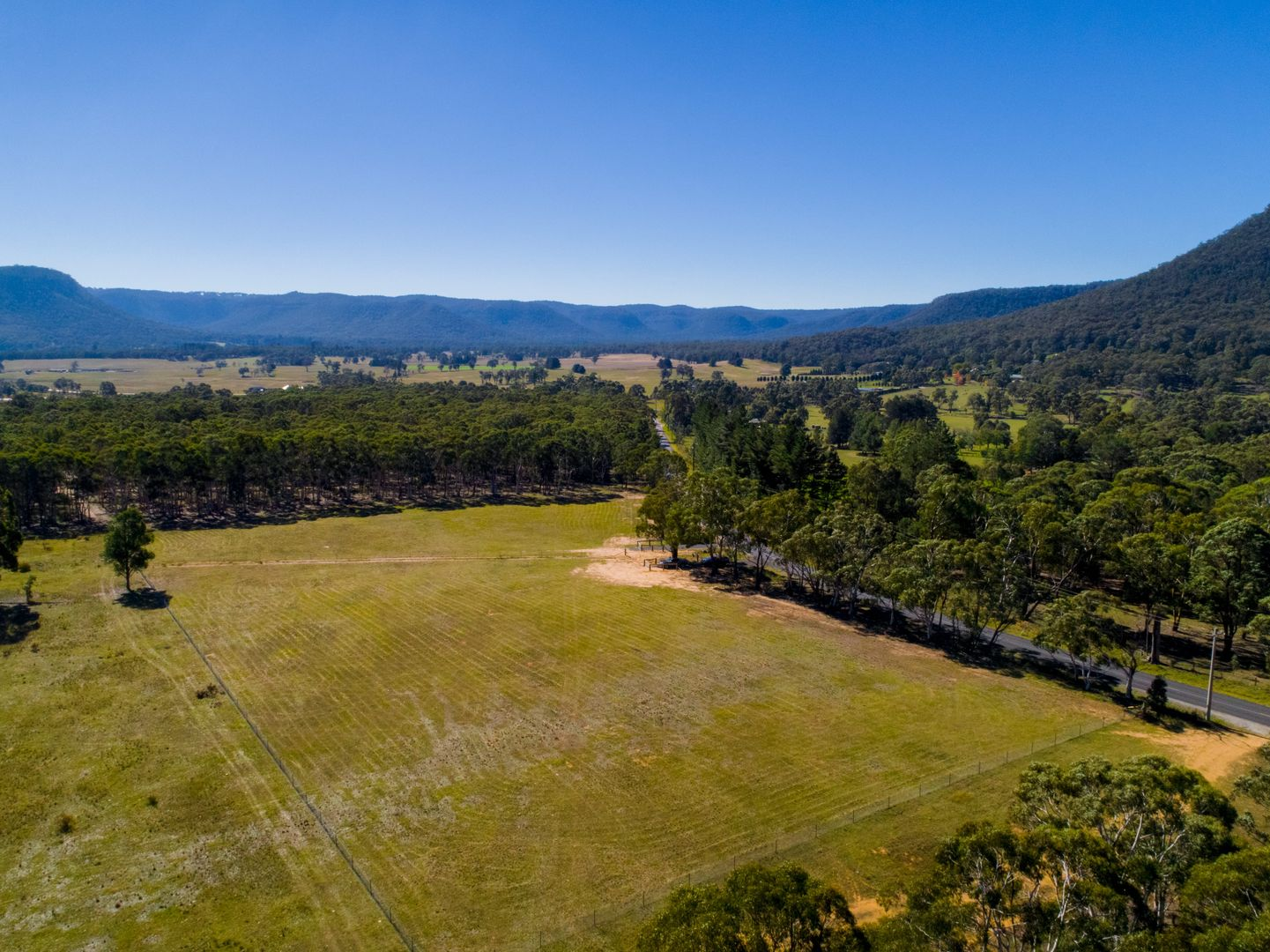 Lots 14-22 Browns Gap Road, Little Hartley NSW 2790, Image 0