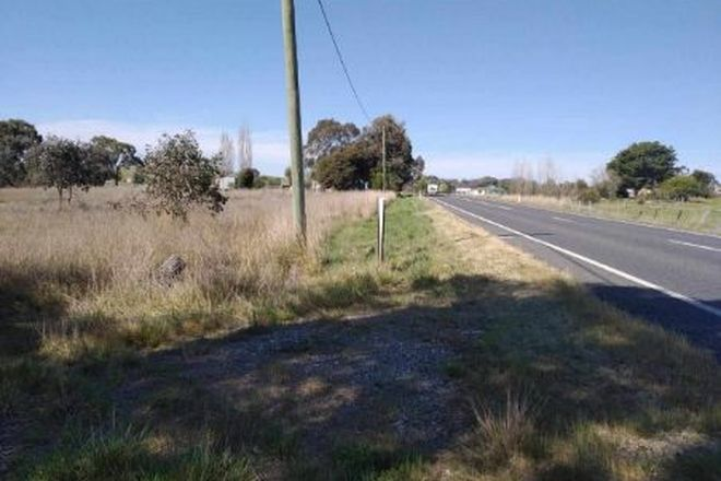 Picture of 6436 Mid western Highway, LYNDHURST NSW 2350