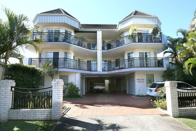 Picture of 2/50 Wagner Rd, CLAYFIELD QLD 4011