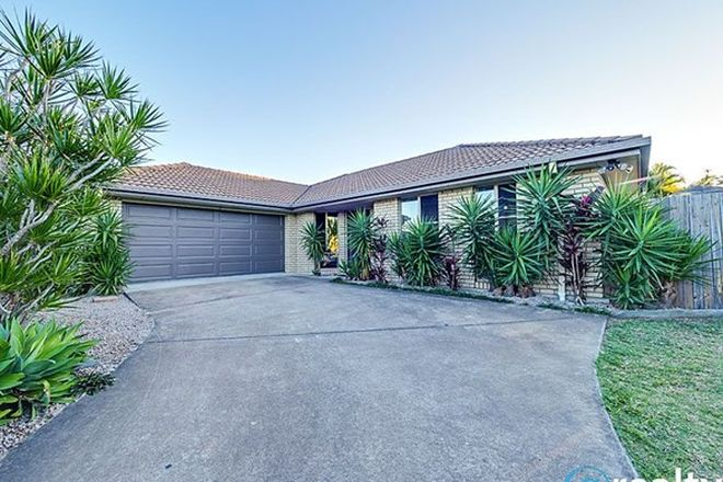 Picture of 15 Parkview Close, SOUTHSIDE QLD 4570